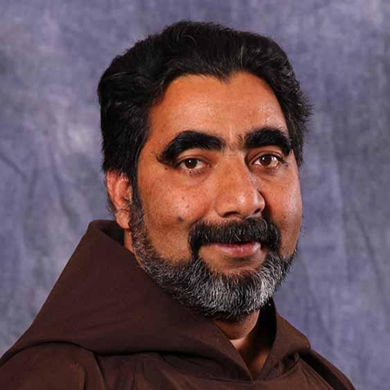 Fr. Biju Chacko Parakkalayil, Capuchin