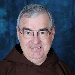 Fr. Tom Zelinski