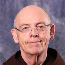 Fr. Michael Sullivan, Capuchin